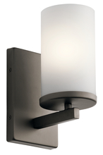 Kichler 45495OZ - Wall Sconce 1Lt