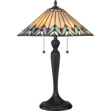 Quoizel TF1433T - Pearson Table Lamp