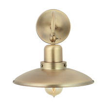 Capital 634811AD - 1 Light Sconce