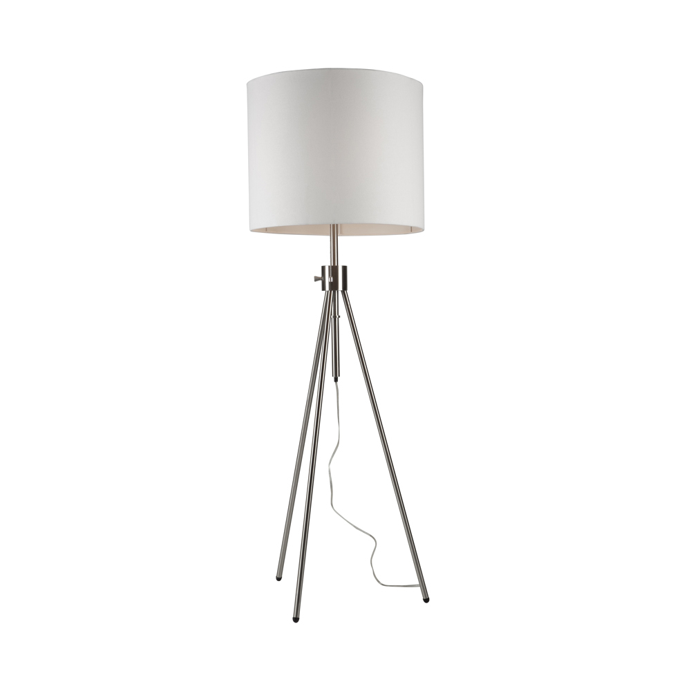 Mercer Street SC589WH Floor Lamp