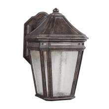 Feiss OL11300WCT-LED - LED Outdoor Sconce