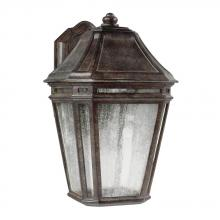 Feiss OL11301WCT-LED - LED Outdoor Sconce