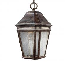 Feiss OL11309WCT-LED - LED Outdoor Pendant