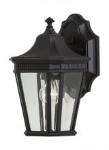 Generation Lighting - Feiss OL5400BK - 1 - Light Cotswold Lane