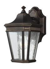 Generation Lighting - Feiss OL5420GBZ - 1 - Light Wall Lantern