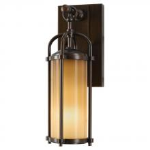 Feiss OL7600HTBZ - 1- Light Wall Lantern
