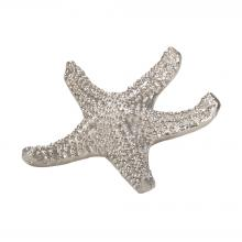 Dimond 625026 - Small Silver Sea Star