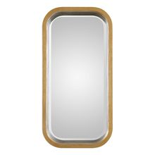 Uttermost 09273 - Uttermost Senio Metallic Gold Wall Mirror