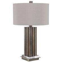 Uttermost 28261-1 - Uttermost Conran Brass Table Lamp
