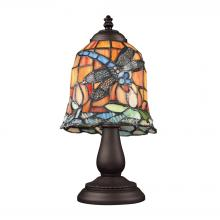 ELK Lighting 080-TB-12 - Mix-N-Match Table Lamp in Tiffany Bronze
